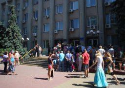 Депутати міськради проголосували за скасування рішення про призначення управителя багатоквартирнх будинків