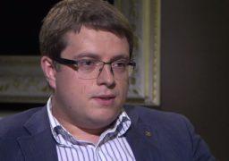 Нардеп Голуб разом із Косюком рейдерують обласну партійну організацію Батьківщини?