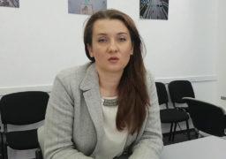 Світлана Кузмінська, яку звинувачують у розкраданні Черкасиобленерго предстане перед судом і може не встигнути потрапити у Верховну Раду