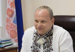 Сергій Воронов розповів, як готуються до святкування Дня міста