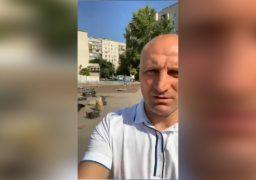 """На вулиці Пастерівській на місці чагарника з'явився сквер """"Весна"""""""