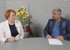 В #ANTENNASTUDIO поспілкувалися з секретарем із міжнародних питань Партії зелених України Тетяною Бодун