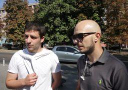 Черкасців запитали, кого з представників парламентських партій на Черкащині вони знають