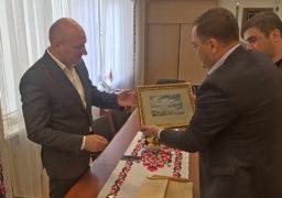 Черкаська міська рада очікує на День міста прибуття іноземних делегацій з 5 країн: Грузії, Білорусії, Туреччини, Узбекистану та США