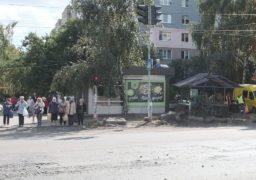 Анатолій Бондаренко розпорядився припинити діяльність стихійного ринку на Сумгаїтській