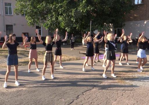 У Смілянській школі №1 цьогорічний День здоров'я вирішили провести не традиційно