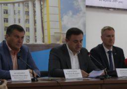 Ігор Шевченко розповів про реформування медицини на Черкащині