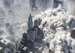 11 вересня 2001 року терористи напали на США