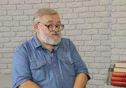#ANTENNASTUDIO: Археолог Михайло Сиволап розкрив таємниці прадавньої історії Черкас