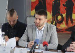 У Черкасах презентували антикорупційну карту ремонтів