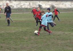 Цього тижня у Смілі відбувся фінал міського етапу футбольного турніру на призи клубу «Шкіряний м'яч»
