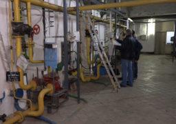 У Смілі розпочали опалювальний сезон: міська лікарня вже з теплом
