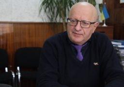 Директор департаменту охорони здоров'я Черкаської міської ради закликав черкащан вакцинуватися, зокрема, від дифтерії