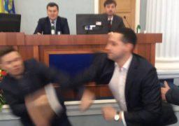 Голову Черкаської ОДА Шевченка незабаром можуть звільнити, а його місце віддати ставленику криміналітету?