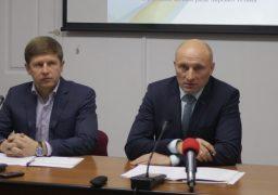 Представники місцевого самоврядування з усієї області обговорили бюджетний процес-2020
