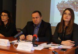 Експерти презентували новий варіант районного поділу Черкащини