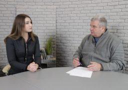 #ANTENNASTUDIO: Маргарита ТРИПОЛЬСЬКА розповіла про новий районний поділ області
