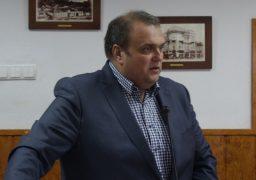 Павло Карась поділився з міськими головами Черкащини секретами успіху «Черкаситеплокомуненерго»