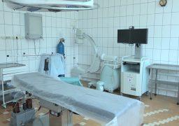 Нове діагностичне обладнання японського виробництва цілком безкоштовно отримала Смілянська міська лікарня