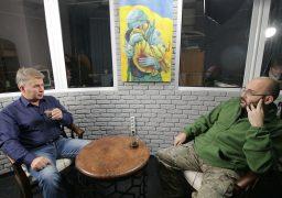 P.S.: Чи переростуть протести в українську революцію?