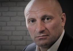 Анатолій Бондаренко номінований у лауреати загальноукраїнської програми «Людина року»