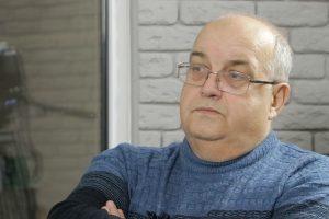 #ANTENNASTUDIO: Володимир Матюша звинувачує черкаських правоохоронців у зв'язках із мафією