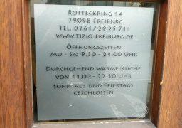 Неділя в Німеччині – загальний вихідний, а в суботу у маркетах з'являються черги