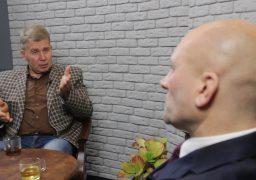 #P.S.: Найвідвертіше інтерв'ю міського голови Черкас Анатолія Бондаренка