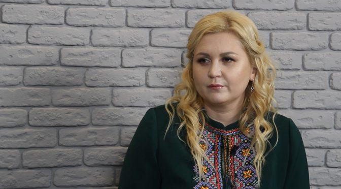 Ольга Залога розкрила таємницю свого звільнення