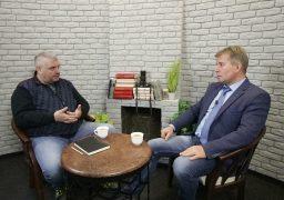 #P.S.: Посттравматичний синдром суспільства та свобода слова, що заважає будь-якій владі – Борисов та Воротник в студії Антени