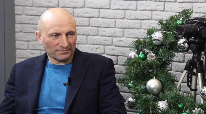 P.S.: Анатолій Бондаренко підвів підсумки року, що минає та окреслив перспективи міста в 2020 році