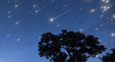 Українці зможуть побачити зорепад Квадрантиди, ПІК якого  припадає на ніч із 3 на 4 січня