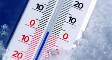 З 18 січня синоптики очікують похолодання, а з 21 січня – сніг