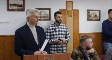 """Депутати проголосували за виділення коштів КП """"Черкасиелектротранс"""""""