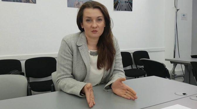 Ексголові «Черкасиобленерго» Світлані Кузьмінській суд відмовив у зміні запобіжного заходу