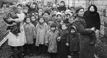 27 січня в Україні відзначається Міжнародний день пам'яті жертв Голокосту