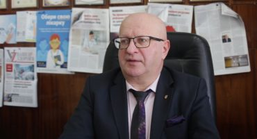 """""""Обережний оптимізм"""": Олег Стадник прокоментував доплату медичним працівникам"""