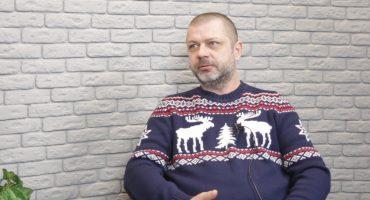 """#POSTSCRIPTUM: Валерій Воротник та Юрій Єфремов поговорили про """"державу в смартфоні"""""""