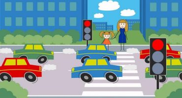 У Черкасах підвищать контроль за безпекою школярів на дорогах