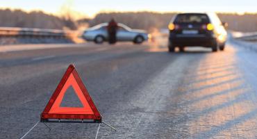Хороші дороги, порушення правил дорожнього руху і нехтування світловідбивальними елементами на одязі – головні причини ДТП у Черкасах