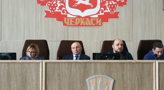"""Радуцький спробував достроково """"припинити міського голову"""", але безрезультатно"""