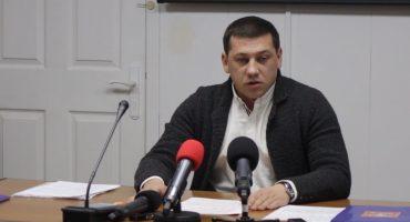 Підозру в розкраданні державних коштів Олексій Мельник вважає абсурдною