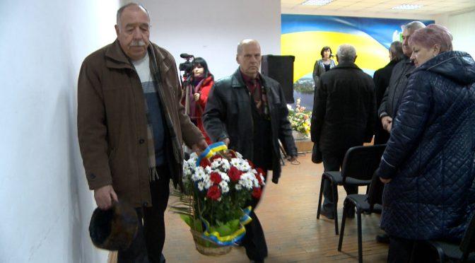У Смілі відзначили 76-ту річницю визволення міста від німецьких загарбників
