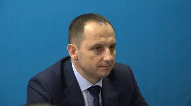 Роман Боднар: Децентралізація на Черкащині відбуватиметься тільки за методологією