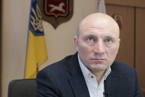 Бондаренко перерозподілить обов'язки своїх заступників, тому що вважає кураторство ЖКГ неефективним
