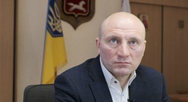 Анатолій Бондаренко: В Соснівці буде лісопаркова зона, а не багатоповерхівка
