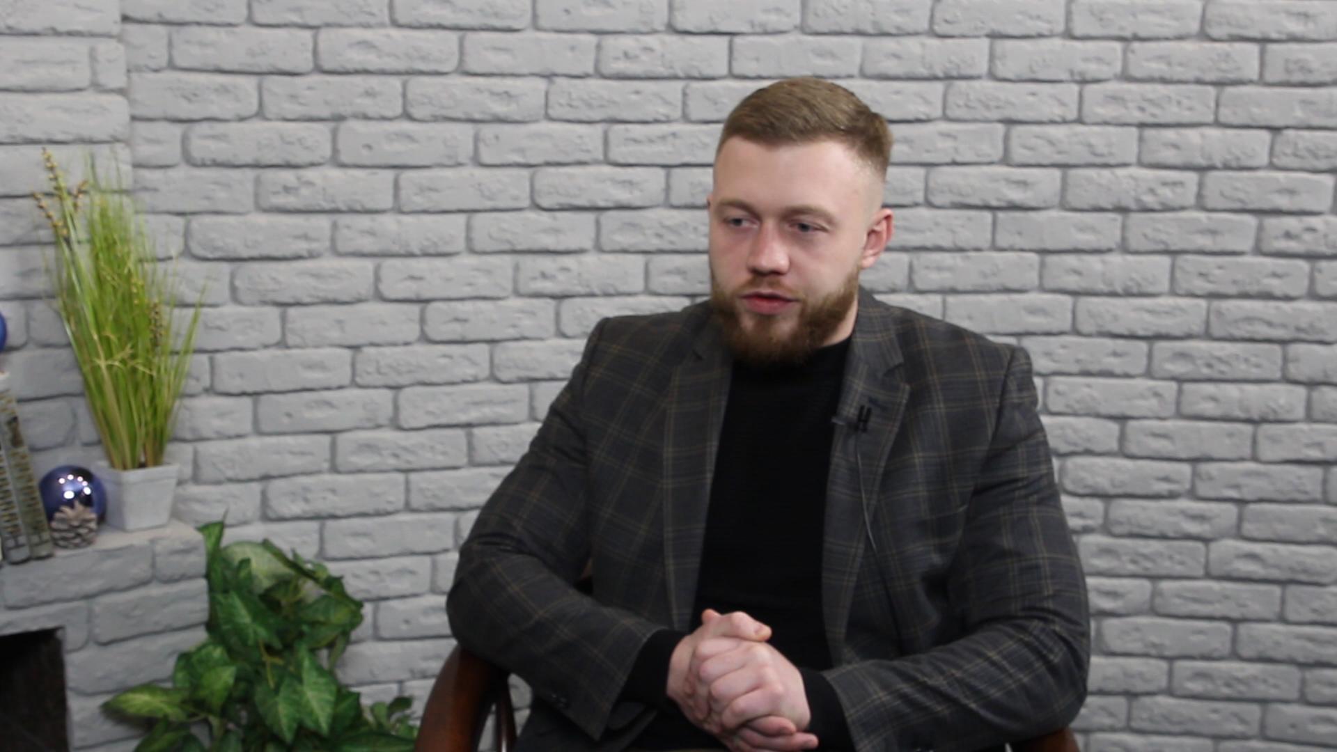 Дмитро Кухарчук,