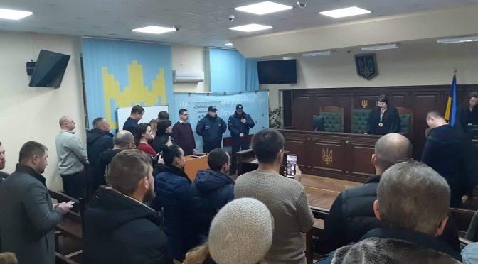 Підозрюваний у вчиненні смертельної ДТП перебуватиме під домашнім арештом до 23 березня