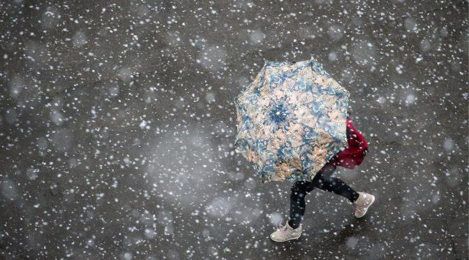 На Черкащину очікують кілька зимових днів. Найхолодніший – 8 лютого