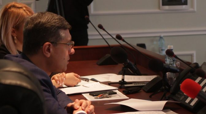 Обласний прокурор Олександр Воронін розповів про розслідування загибелі в ДТП Юрія Лункіна